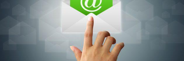 Configura correctamente el SPF para nuestro servidor de correo SMTP